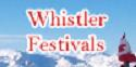 Whistler Festival Information will help you find information on festivals in Whistler, BC. Whistler festivals will help you with phone numbers and links to Whistler Festival web sites.